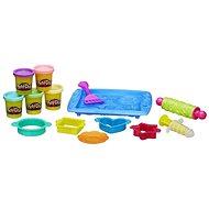 Play-Doh Pečiaca súprava na sušienky - Kreatívna súprava