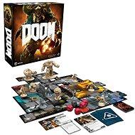 Doom: Dosková hra - Dosková hra