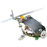 Alexander Malý konštruktér – Vrtuľník Raptor - Stavebnica