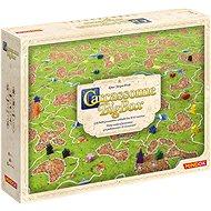 Carcassonne: Big Box 2017 - Spoločenská hra