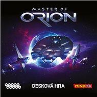 Master of Orion - Spoločenská hra