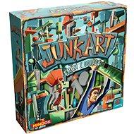 Junk Art: Umenie z odpadu - Spoločenská hra