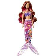 Mattel Barbie Magický delfín kamarátka - Bábika