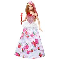 Mattel Barbie™ Dreamtopia Sweetville Princess - Bábika
