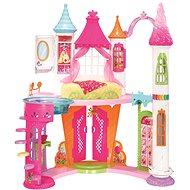 Mattel Barbie Zámok zo sladkého kráľovstva - Herný set