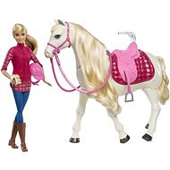 Mattel Barbie Dream horse kôň snov - Herný set