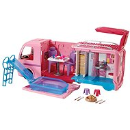 Mattel Barbie Dream camper karavan snov - Herný set