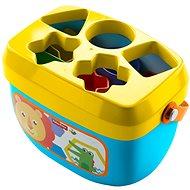 Fisher-Price Prvá vkladačka - Didaktická hračka