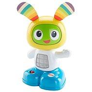 Fisher-Price – Mini Beatbo Cz - Didaktická hračka
