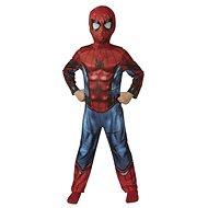 Spiderman Homecoming Classic - veľ. M - Detský kostým