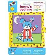 Galt Veľká detská knižka – Ideme spať - Kniha pre deti