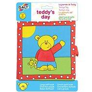 Veľká detská kniha Galt - Tedyho deň - Kniha pre deti