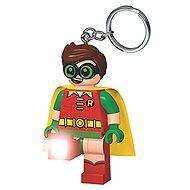 LEGO Batman Movie Robin - Svietiaca kľúčenka