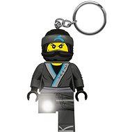 LEGO Ninjago Nya svítící figurka - Svietiaca kľúčenka