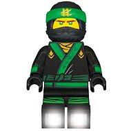 LEGO Ninjago Lloyd baterka - Svietidlo