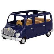Sylvanian Families Rodinné auto modré - Herná sada
