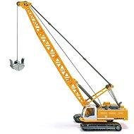 Siku Super - Crane - Kovový model