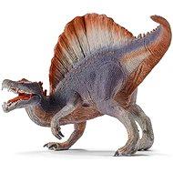 Schleich 14542 Spinosaurus fialový s pohybl. čelistí - Figúrka