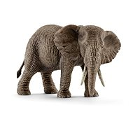 Schleich 14761 Samica slona afrického - Figúrka
