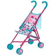 BABY Born Golfové palice - Kočík pre bábiky
