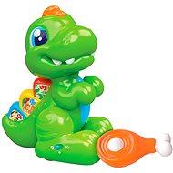 Clementoni Baby T-Rex - Interaktívna hračka