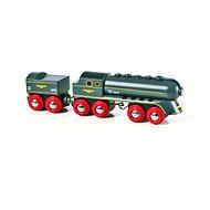 Brio World 33697 Vlak rychlá střela - Príslušenstvo k vláčikodráhe