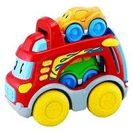 Super zvukové prepravné autíčko - Auto