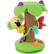 Zvuková koala na strome s prísavkou na stôl - Interaktívna hračka