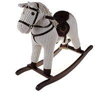 Hojdací menčestrový kôň - Hojdačka