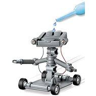 Robot na slanú vodu - Experimentálna súprava