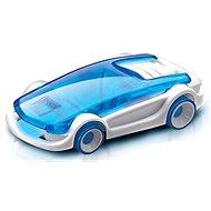 Auto na pohon slanou vodou - Auto