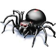 Pavúk na slanú vodu - Experimentálna súprava