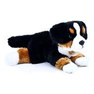 Rappa Plyšový pes salašnícky stredný - Plyšová hračka