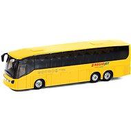 Auto Rappa Autobus RegioJet - Auto