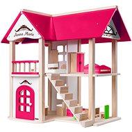 Woody Vila Anna-Marie - Domček pre bábiky