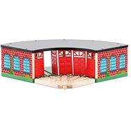 Príslušenstvo Woody Track - veľké skladisko, drevo / plast - Príslušenstvo k vláčikodráhe