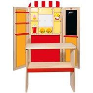 Woody Kombinovaná detská predajňa/pošta - Detský nábytok