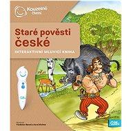 Kúzelné Čítanie – Staré pověsti české - Kniha pre deti