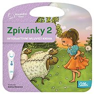 Kúzelné čítanie - Spievanky 2 - Kniha pre deti