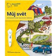 Kouzelné Čtení – Můj svět - Kniha pre deti