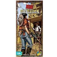 Bang kocky rozšírenie - Old Saloon - Rozšírenie kartovej hry