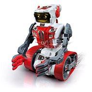 Evolution robot - Experimentálna súprava