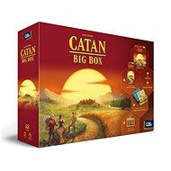 Catan – Big Box - Spoločenská hra
