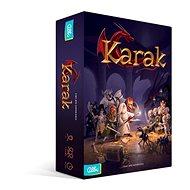 Karak - Spoločenská hra