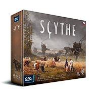 Scythe - Spoločenská hra