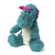 Hrejivý drak tyrkysový - Plyšová hračka