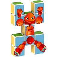Magicube – Roboti - Magnetická stavebnica