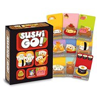 Sushi GO - Kartová hra