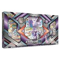 Pokémon Premium Collection Espeon GX - Kartová hra