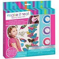 Make It Real Súprava na farbenie vlasov - Skrášľovacia súprava